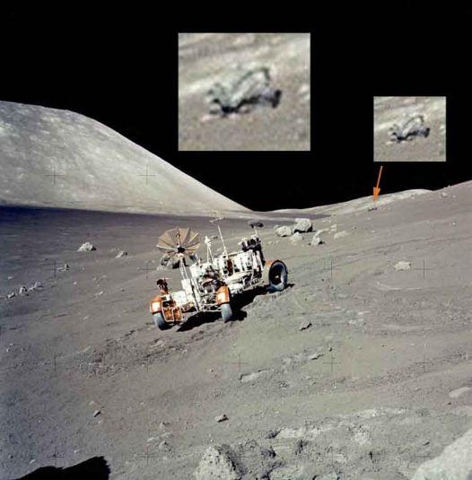 Категория нло на луне добавил dfirs75